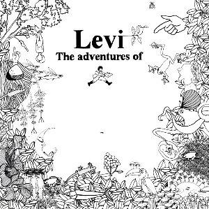 levi-the_adventures_of.jpg